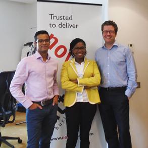 Novo Altum Consultants Shafique, Janada & Duncan